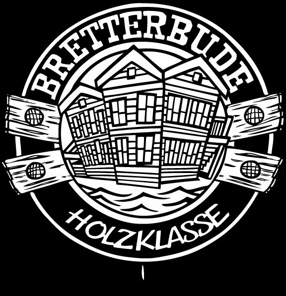 Bretterbude Logo