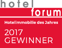 Logo Award Hotel Forum